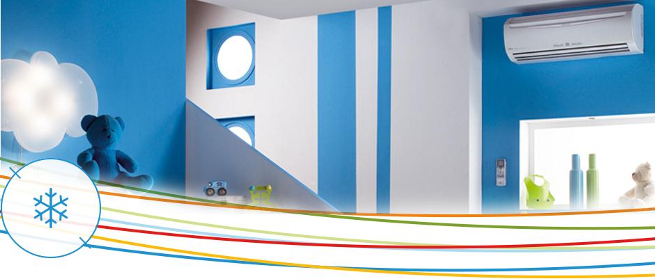 fonctionnement d 39 une cassette de climatisation r versible. Black Bedroom Furniture Sets. Home Design Ideas